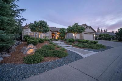 Rocklin Single Family Home Pending Sale: 4830 Echo Ridge Road