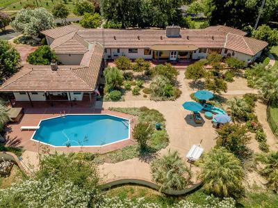 Gridley Single Family Home For Sale: 134 Larkin