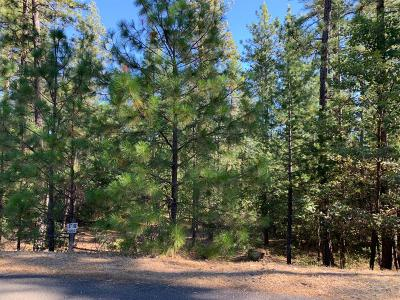 Meadow Vista Residential Lots & Land For Sale: 1312 Shady Tree Lane