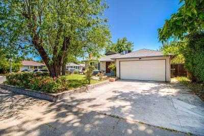 Sacramento Single Family Home For Sale: 5012 32nd Avenue