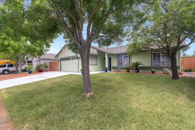 Ione Single Family Home For Sale: 310 Cottonwood Court
