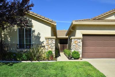 Roseville Single Family Home For Sale: 2258 Dunsley Cir.