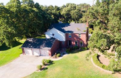 Galt Single Family Home For Sale: 174 Guild Street