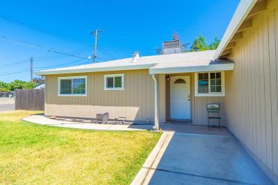 Rio Linda Single Family Home For Sale: 201 Tejon