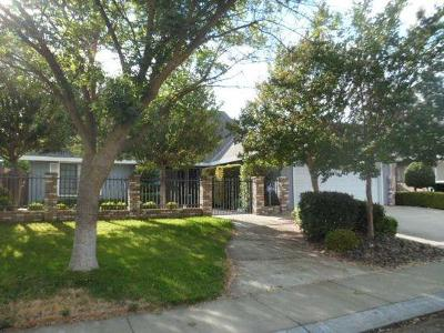 Modesto Single Family Home For Sale: 3513 Pelucca Lane