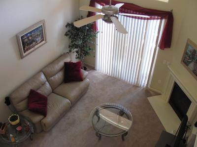 Folsom Condo For Sale: 1200 Moon Circle #1223