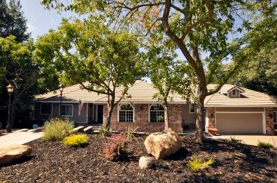 El Dorado Hills Single Family Home For Sale: 2169 Cardiff Circle