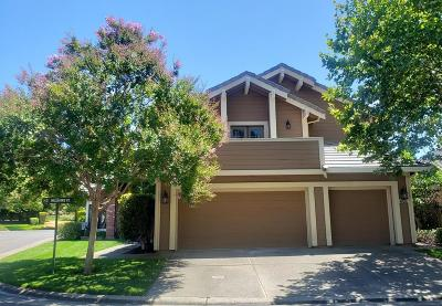 Roseville Single Family Home For Sale: 401 Halliford Court
