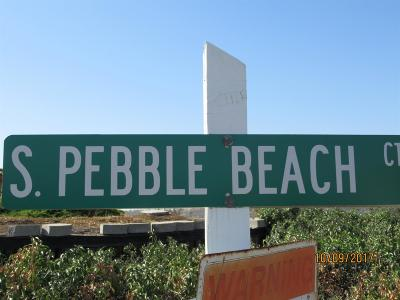 Residential Lots & Land For Sale: 432 Pebble Beach