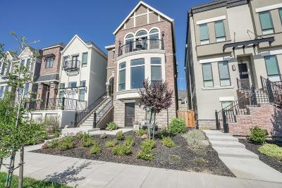 Single Family Home For Sale: 3557 Crocker Drive