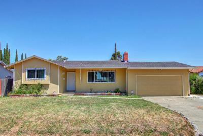 Sacramento Single Family Home For Sale: 1791 Florin Road
