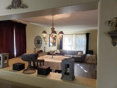 Sacramento County Single Family Home For Sale: 4267 Narraganset Way