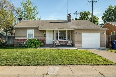 Single Family Home For Sale: 4612 38th Avenue