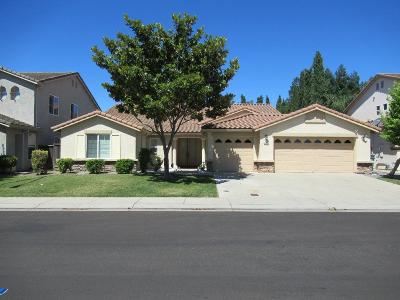 Spanos Park Single Family Home For Sale: 10601 Hidden Grove Circle