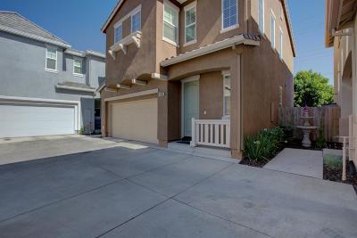 Modesto Single Family Home For Sale: 3909 Purple Finch Lane
