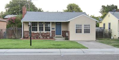 West Sacramento Single Family Home For Sale: 1728 Rockrose Road