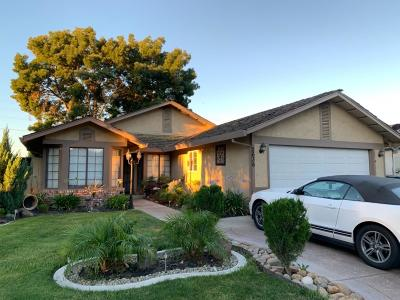 Modesto Single Family Home For Sale: 2636 River Creek Circle