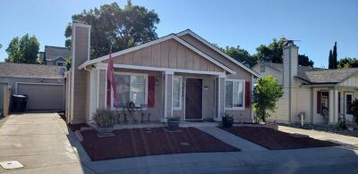 Antelope CA Single Family Home For Sale: $295,000