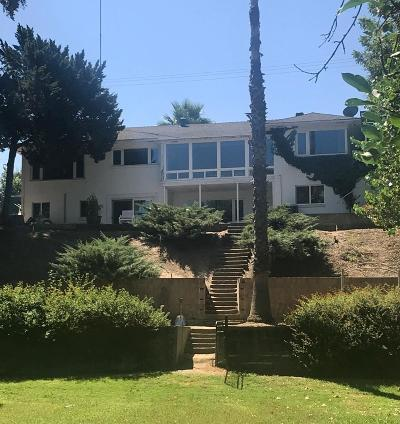Modesto Single Family Home For Sale: 1501 River Road