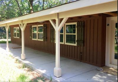 Diamond Springs Single Family Home For Sale: 4480 Treva Ann