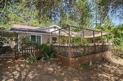 Fiddletown Multi Family Home For Sale: 16485 Rolling Oaks Court