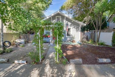Gridley Single Family Home For Sale: 775 Vermont Street