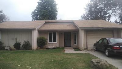 Fresno County Single Family Home For Sale: 4164 North Cecelia Avenue