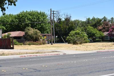 Modesto Residential Lots & Land For Sale: 1417 Tully