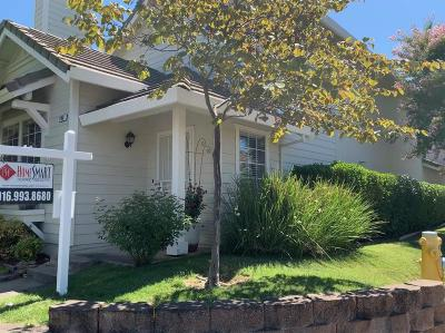 Folsom Single Family Home For Sale: 900 Blue Rapids Drive