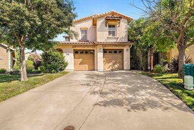 Rocklin Single Family Home For Sale: 2669 Flintlock Lane