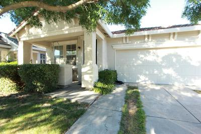 West Sacramento Single Family Home For Sale: 2265 Hearst Street
