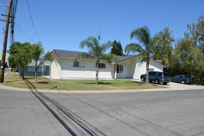 Yuba City Single Family Home For Sale: 1593 Rushing Drive