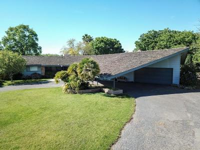 Merced Residential Lots & Land For Sale: 70 East Bellevue