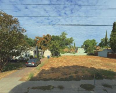 Sacramento Residential Lots & Land For Sale: 4108 57th Street