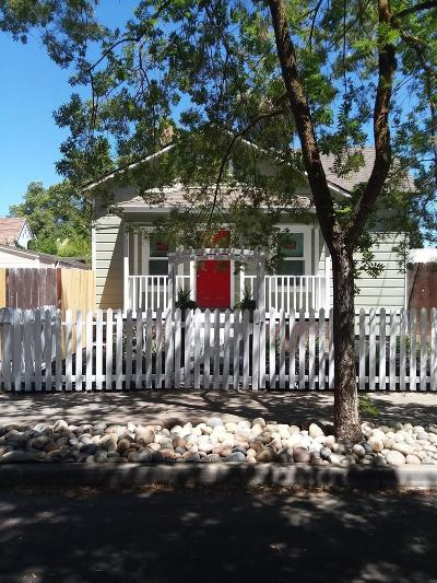 Modesto Single Family Home For Sale: 118 Semple Street