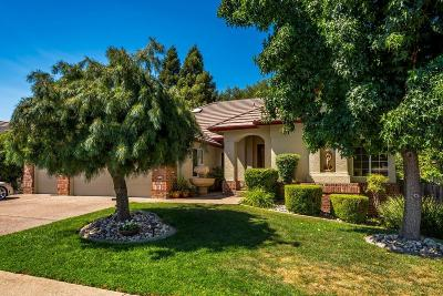 Granite Bay Single Family Home For Sale: 6950 Green Leaf Court