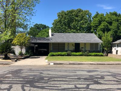 Gridley Single Family Home For Sale: 755 California Street