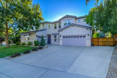 Roseville Single Family Home For Sale: 2425 Bent Tree Drive