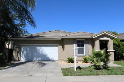 Antelope Single Family Home For Sale: 3925 Sierra Gold Drive