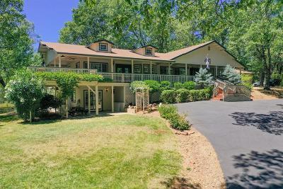 El Dorado County Single Family Home For Sale: 4670 Tulip