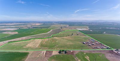 Modesto Commercial Lots & Land For Sale: 8973 Milnes Road