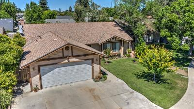 Turlock Single Family Home For Sale: 3145 Cajun Court