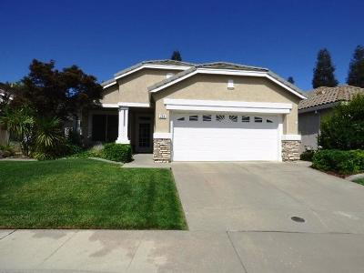 Roseville Single Family Home For Sale: 209 Silver Strike Court