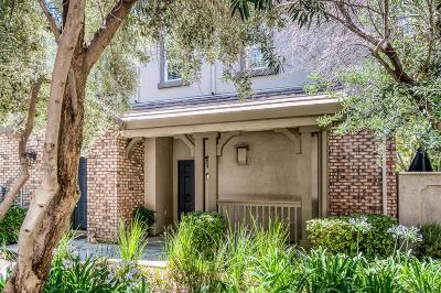 Mountain House Condo For Sale: 161 West Luna Loca Lane