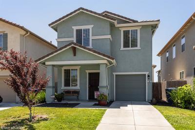 Sacramento Single Family Home For Sale: 518 South Avenue
