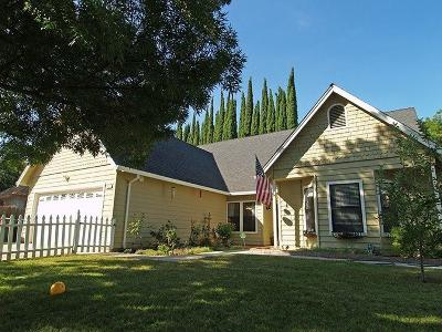 Patterson Single Family Home For Sale: 535 Sunflower Drive