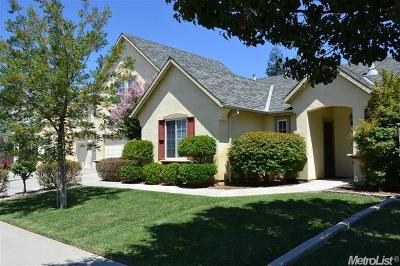 Salida Single Family Home For Sale: 5417 West Newquay Lane