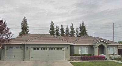 Modesto Single Family Home For Sale: 2009 Kendall Avenue