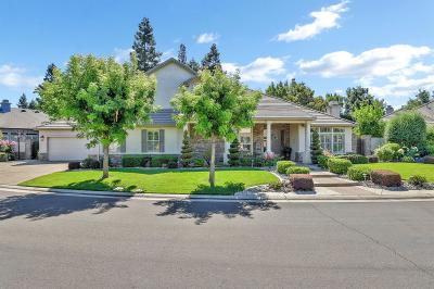 Stockton Single Family Home For Sale: 5158 Spanish Bay Circle