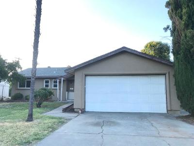 Sacramento Single Family Home For Sale: 2187 63rd Avenue